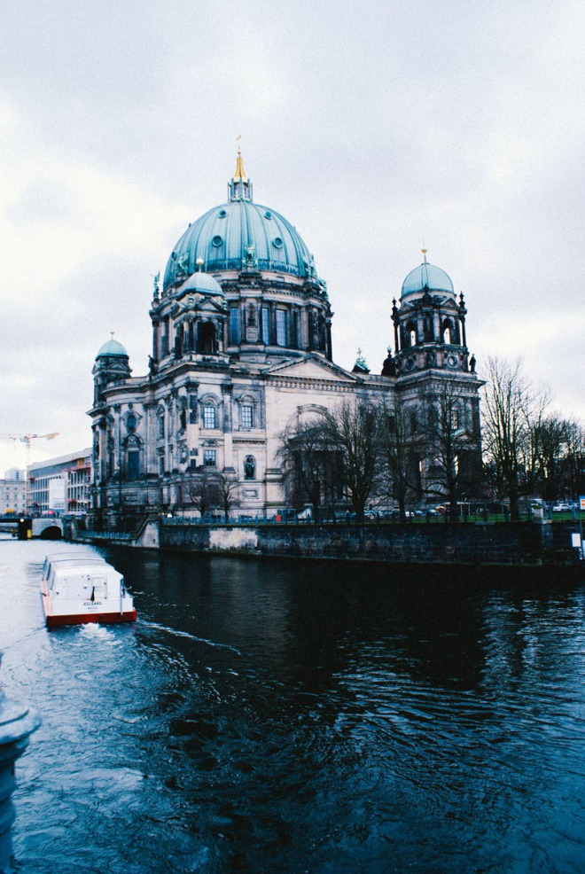 Berlin in the winter – Hexin Photography